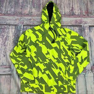 Nike Therma-Fit Hoodie Like New